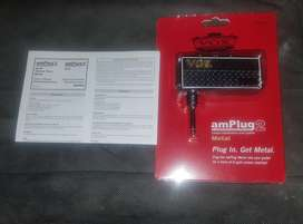 Vox Amplug Metal 2