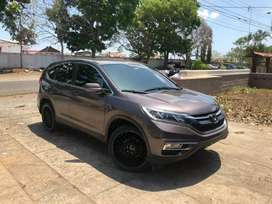 Vendo CRV optimas condiciones