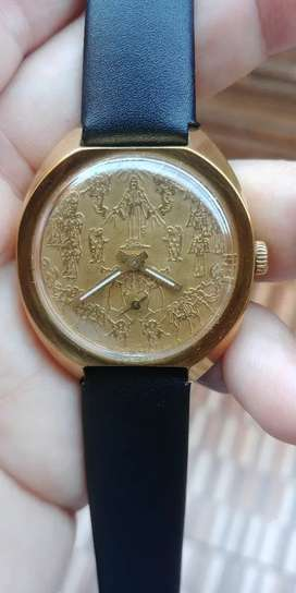 Vendo Reloj Cornavin original entrega inmediata