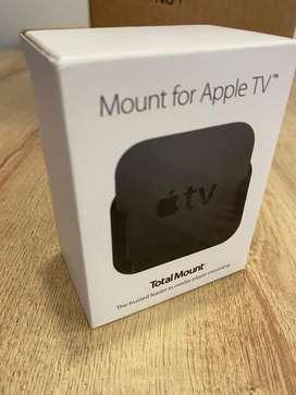 Soporte Apple TV