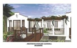 Casa Duplex Lago de Capeira Enorme doble yerreno