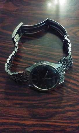 Reloj Pulsera Seiko Automatico Original