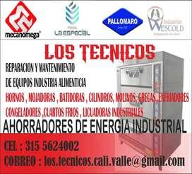 Servicio técnico repfrigeracion