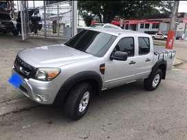 Ford ranger 2011 4x4 diesel