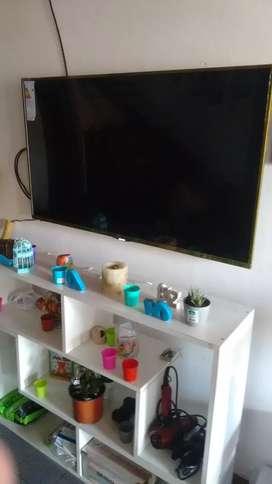 Smart TV 50 pulgadas impecable