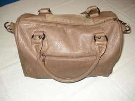 bolso cartera dama (usado lindo!)