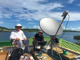 Internet Satelital Para Empresas, Desde