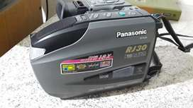 Filmadora Panasonic NV J30
