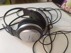 Audífonos profesionales Sony
