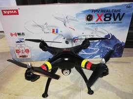 Drone Syma con Camara Hd