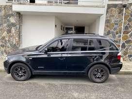 BMW X3 2.0 XDrive Diesel