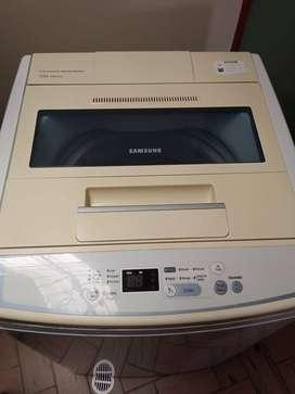 Lavadora Samsung 15 Lbs.