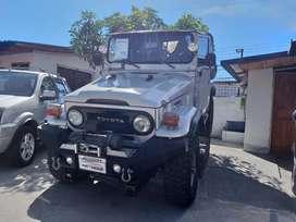 Toyota Fj40 1975
