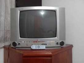 Televisor convencional