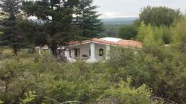 Vendo casa de campo en 1.3Ha, en Cabalango