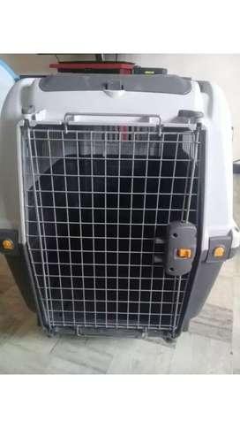 Caja para transportar a tu perro