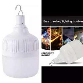 Lámpara recargable LED USB segunda mano  Rosario, Santa Fe
