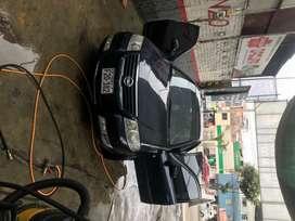 Nissan Almera hibrido