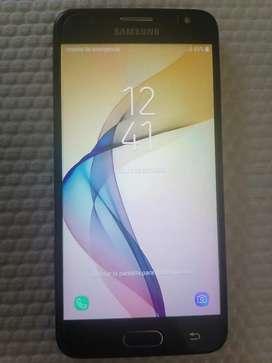 Vendo celular j5 uso personal