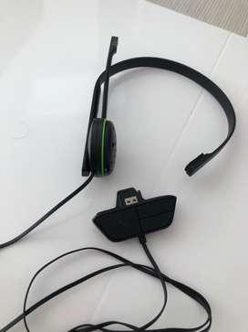 Diadema De chat Xbox One