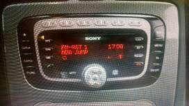 Vendo/Permuto Stereo Sony MP3