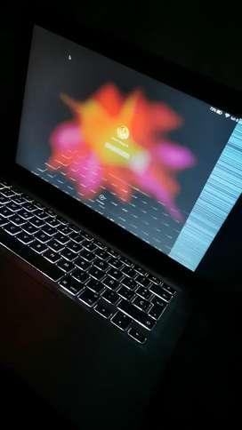 Display macbook pro mid 2012