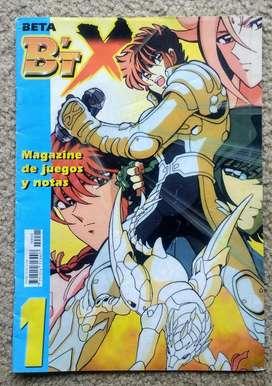 Revista BT X