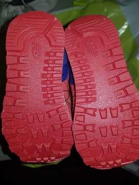 Zapatillas New Balance nro. 20