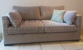 Sofa Candy II Sillones Modernos