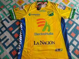 Camiseta original del Atlético Huila .