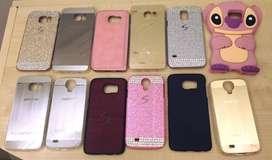 Fundas Samsung Galaxy S4,5,6 Variado