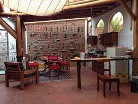 Se arrienda acogedora casita en tranquilo barrio de Tumbaco, sector La Buena Esperanza-El Arenal