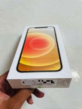 Iphone 12 - blanco