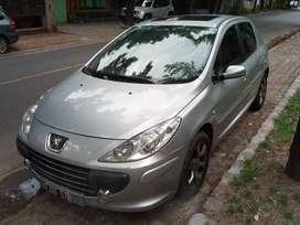 Peugeot 307 XS Premium 2011