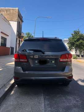 Dodge Journey 2.4 SXT (7 asientos)