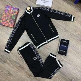 Sudadera conjunto Dolce Gabbana DyG hombre
