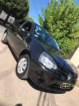 Renault Clio IDEAL UBER OPORTUNIDAD