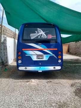 Ocasión vendo Minibus