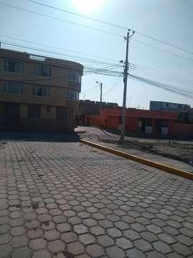 ULTIMOS TERRENMOS TOTALMENTE URBANIZADOS ESCRITURAS INMEDIATAS EN SAN JUAN DE CALDERON