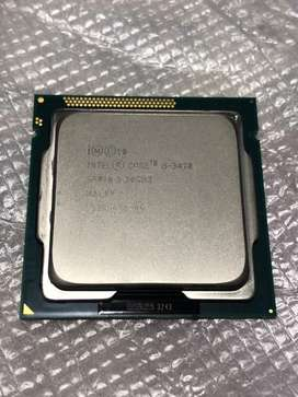Pricesador intel core i5 3470 3.0Ghz 3ra G