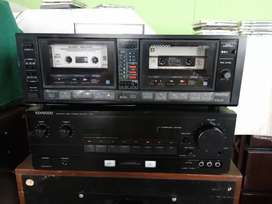 Amplificador Kenwood: DG -3