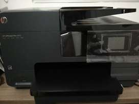Impresora hp como nueva