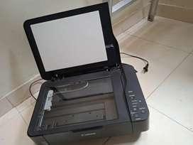 Impresora para repuestos