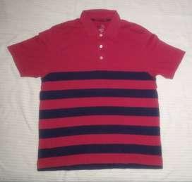 Camisa tipo Polo Arturo Calle