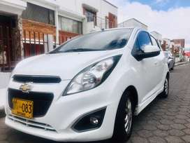 Chevrolet spark gt Version full mod 2015