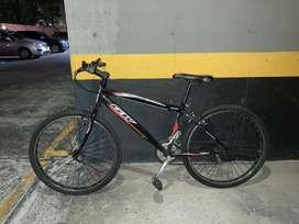 Bicleta GW Titan