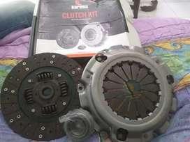 Kit de embrague para camioneta BT50 2.6 a Diesel