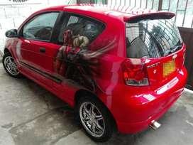AVEO GTI 2009