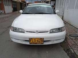 Se vende Mazda 626 Matsuri