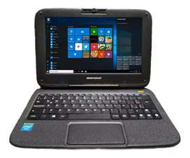 Netbook Intel Celeron Disco 500gb 4gb